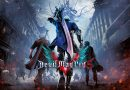 TRAILER EXTENDIDO DE DEVIL MAY CRY 5 FEAT. HYDE