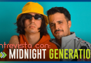 MIDNIGHT GENERATION NOS INVITA A UN ROAD TRIP CON IMPALA 1985